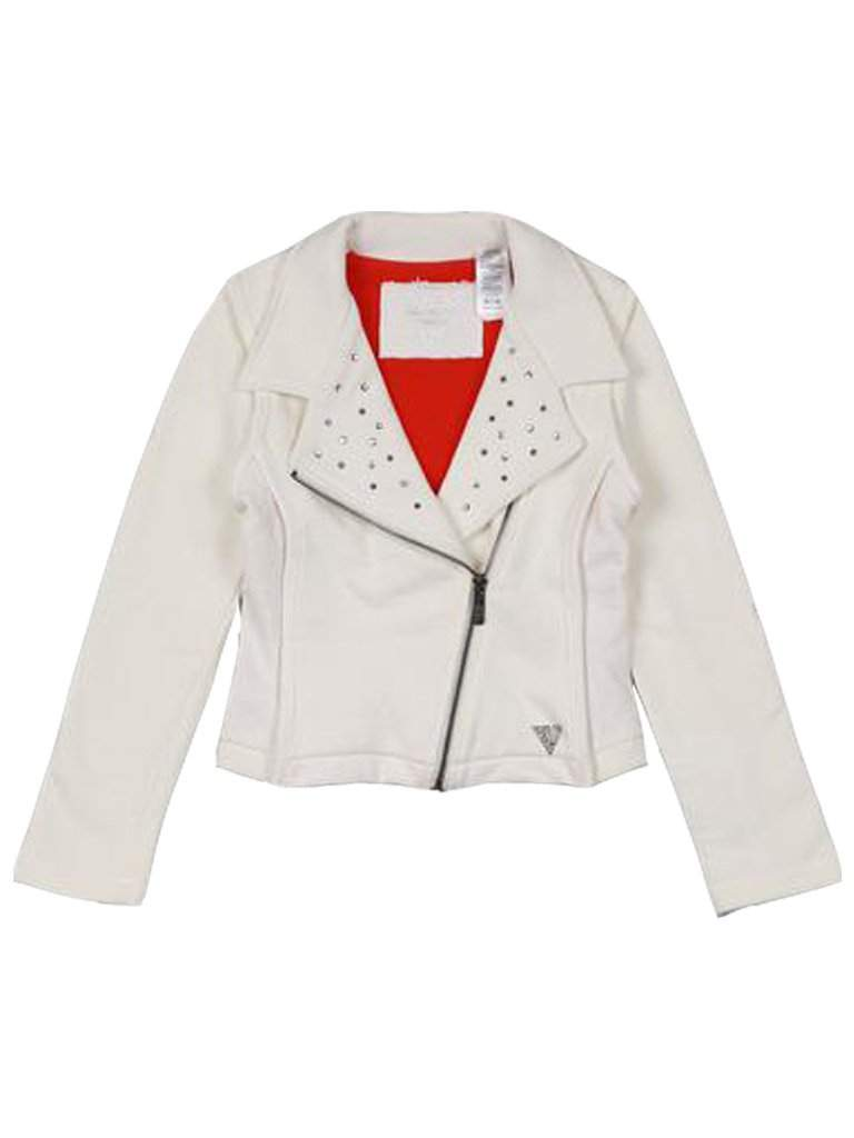 Guess Girl's Moto Jacket by Guess - My100Brands