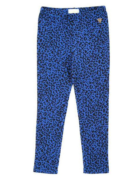 Guess Leopard Printed Leggings by Guess - My100Brands