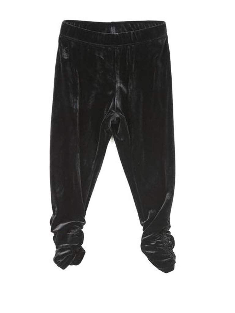 Ralph Lauren Black Velvet Pants by Ralph Lauren - My100Brands
