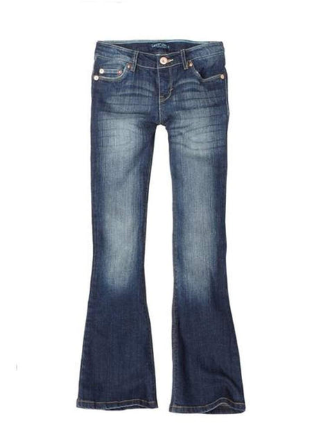 Levi's Girls' Skinny Flare Jean by Levi's - My100Brands