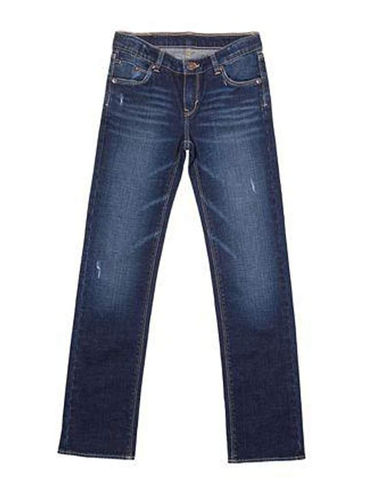 Levi's Girls' Slim Straight Jeans by Levi's - My100Brands