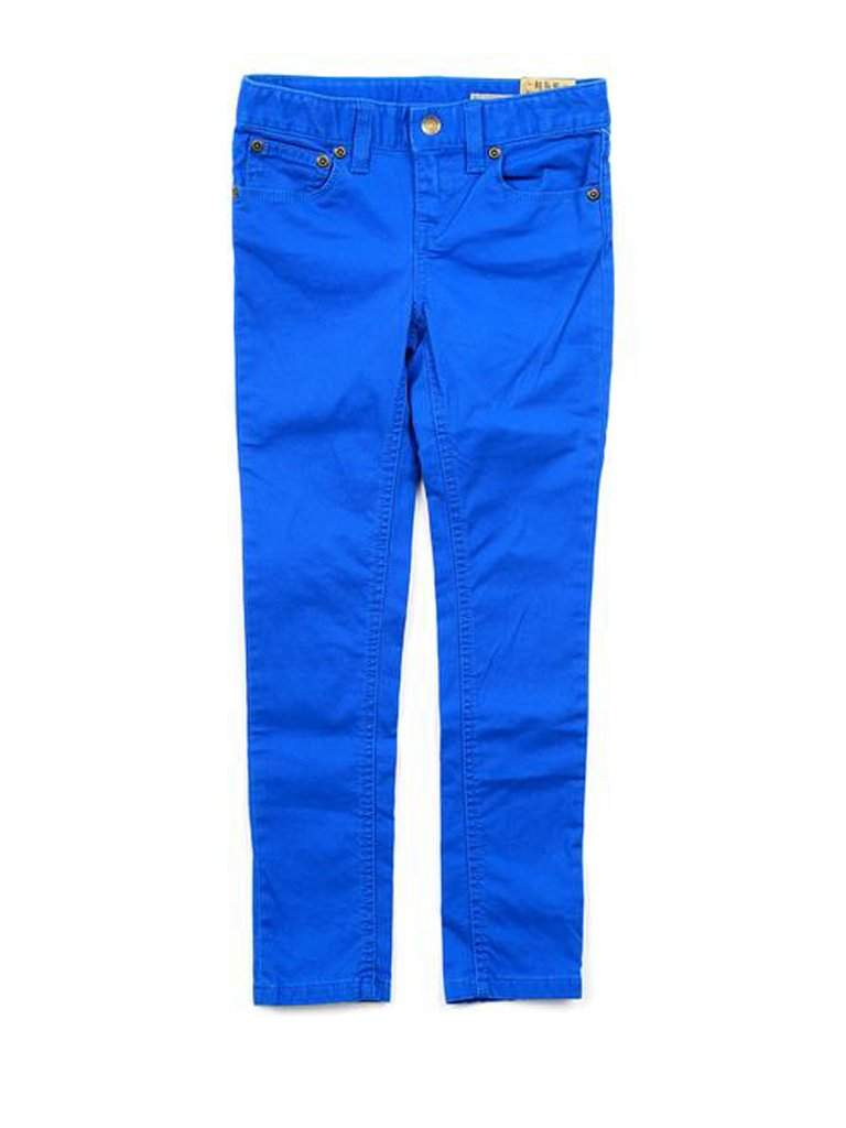 Ralph Lauren Blue Pants by Ralph Lauren - My100Brands