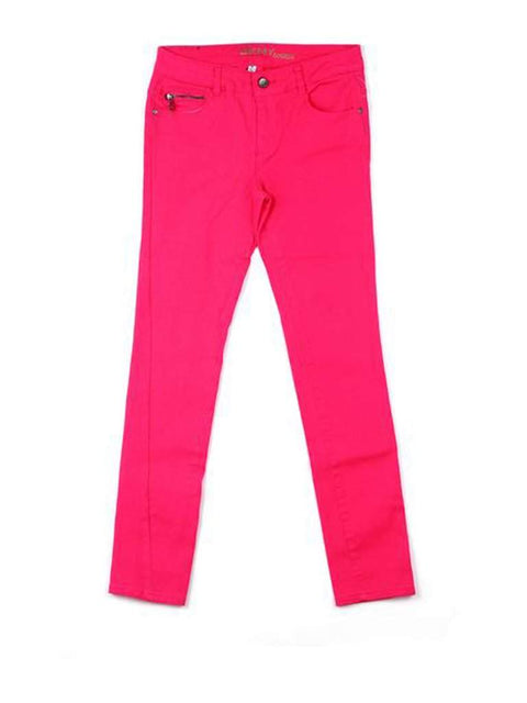 DKNY Big Girls' Colored Rocker Jeans by DKNY - My100Brands
