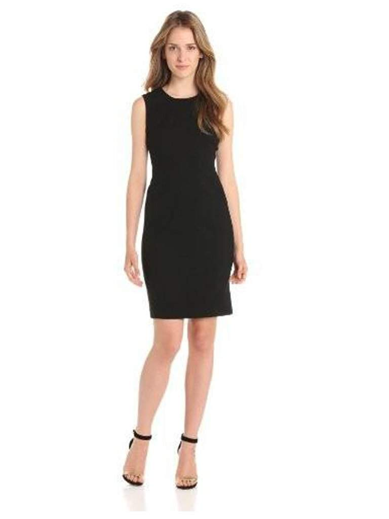 Calvin Klein Sleeveless Sheath Dress by Calvin Klein - My100Brands