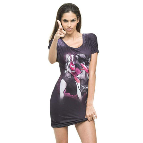 Vice Cats Dress by Vice 69 - My100Brands