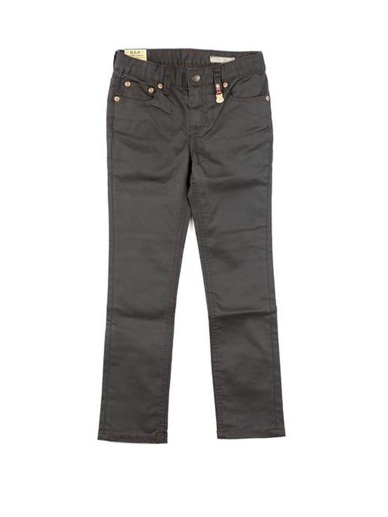 Ralph Lauren Bowery Waxed Skinny Jeans by Ralph Lauren - My100Brands
