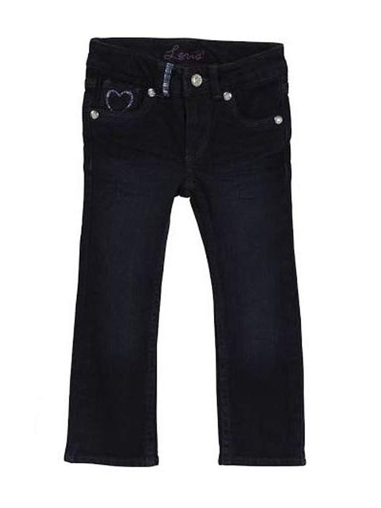 Levi's Girls' Heartbreaker Slim Jeans by Levi's - My100Brands