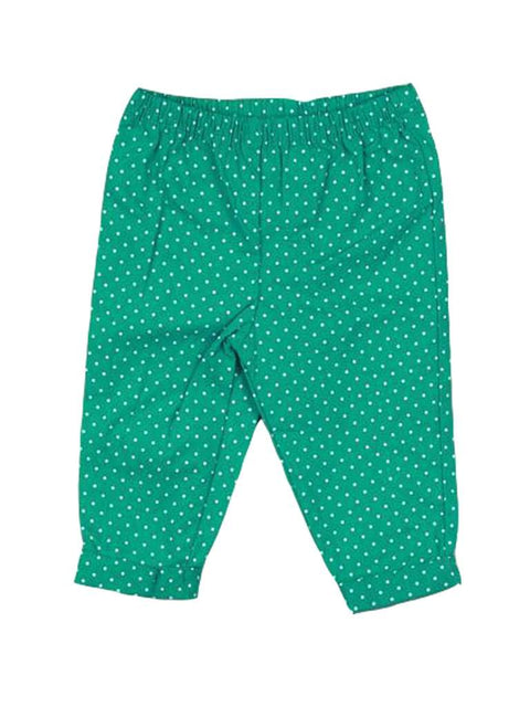 Carter's Polka Dot French Pants by Carters - My100Brands