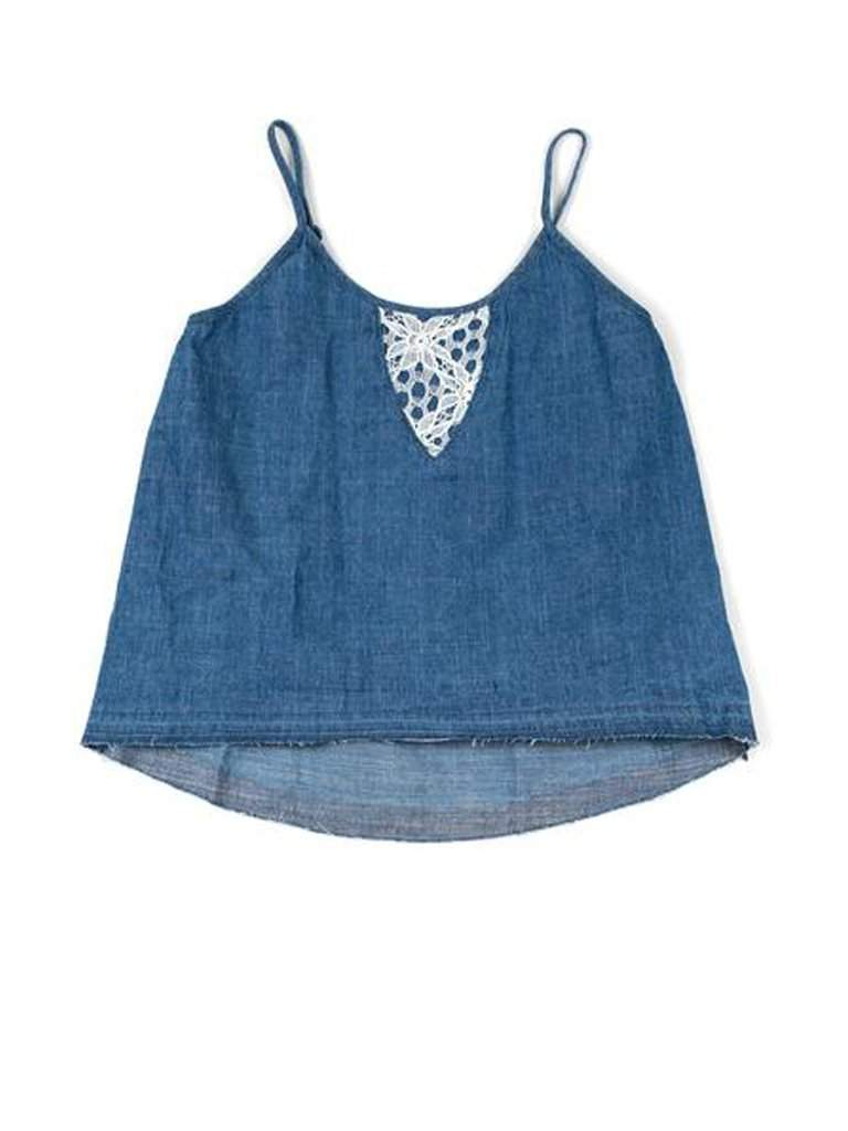 Lucky Brand Girl's Top by Lucky Brand - My100Brands
