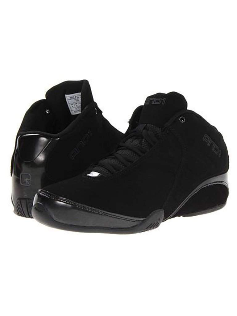 AND1 Rocket 3.0 Mid Men's Basketball Shoes by And1 - My100Brands