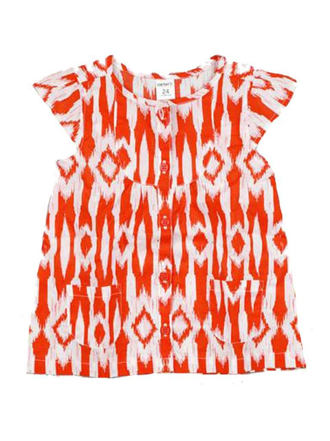 Carter's Girl's Tunic Top by Carters - My100Brands