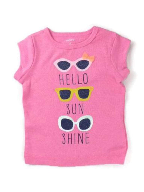 Carter's Girl's Baby Hello Sunshine by Carters - My100Brands
