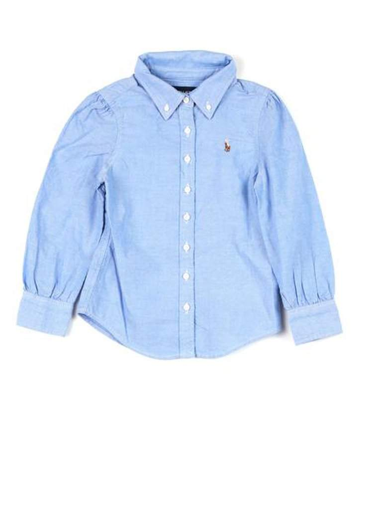 Ralph Lauren Kacee Oxford Shirt by Ralph Lauren - My100Brands