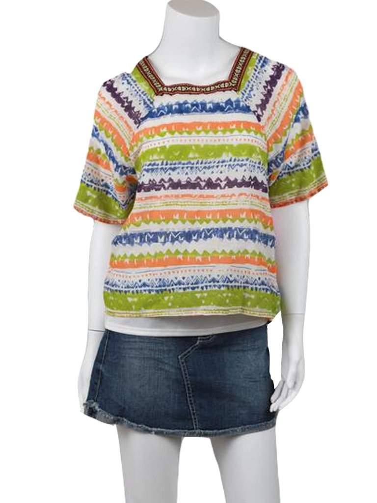 Jessica Simpson Girl's 2pc Kenya T-Shirt by Jessica Simpson - My100Brands