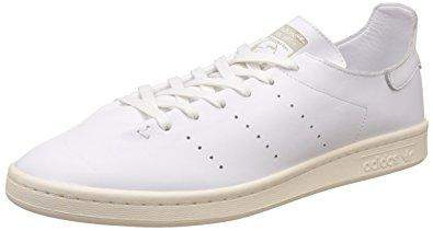 Adidas Stan Smith Leather Sock Shoes by Adidas - My100Brands