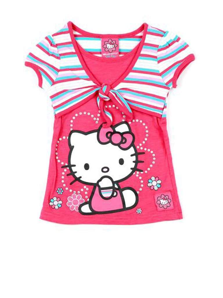 Hello Kitty Girls Shrug Top by Hello Kitty - My100Brands