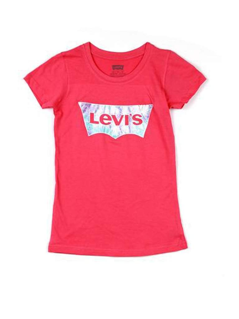 Levi's Girls' T-Shirt by Levi's - My100Brands