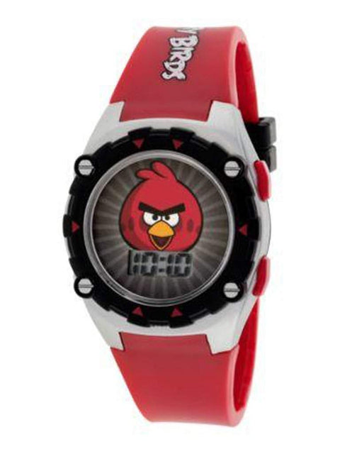 Angry Birds LCD Boys' Watch by Angry Birds - My100Brands