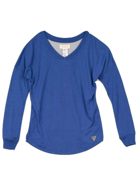 Guess Long Sleeve Tee For Girl's by Guess - My100Brands