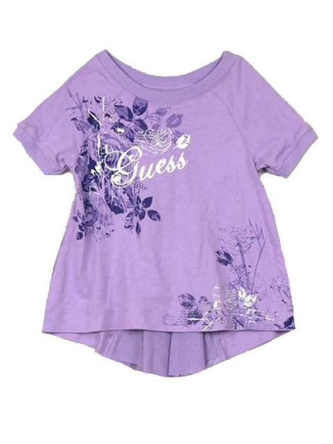 Guess T-Shirt For Girl's by Guess - My100Brands