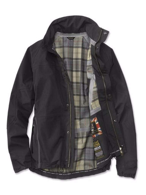 Barbour Mentone Men's Waterproof Jacket by Barbour - My100Brands