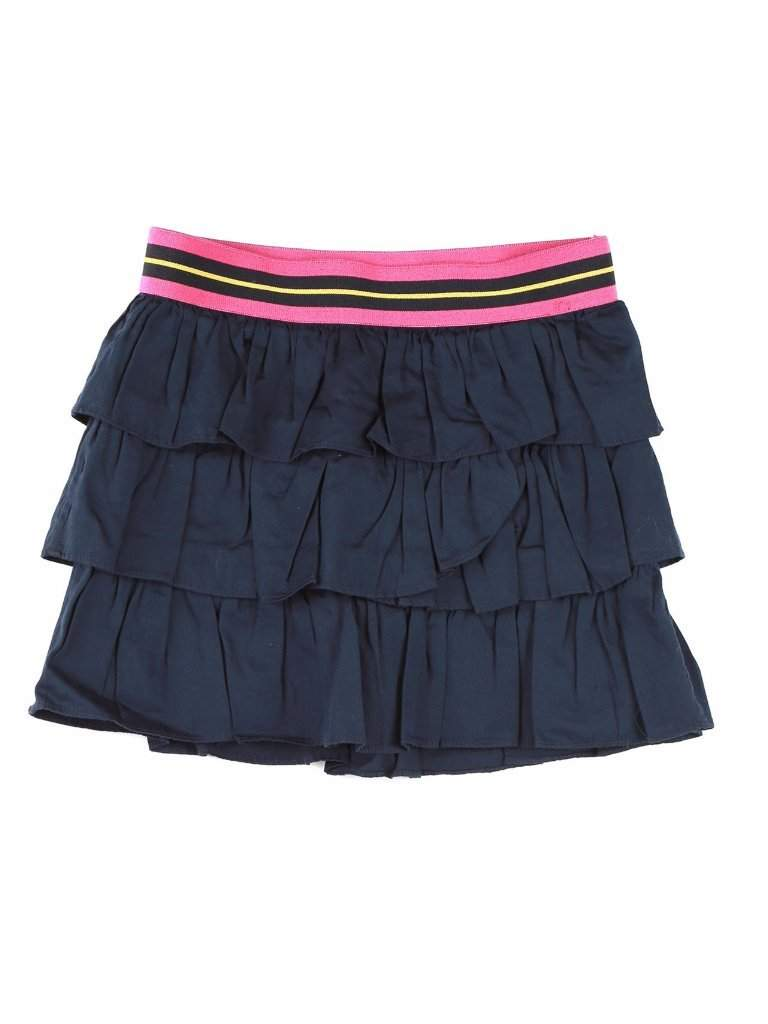 Ralph Lauren Navy Skirt by Ralph Lauren - My100Brands
