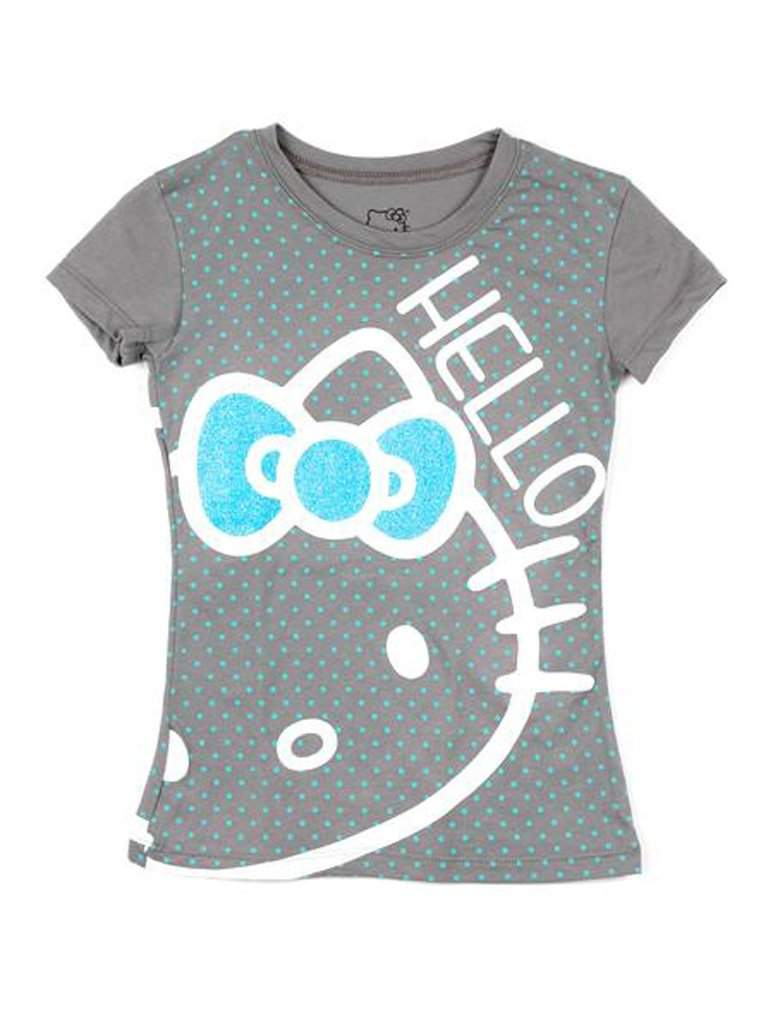 Hello Kitty Screen Tee by Hello Kitty - My100Brands