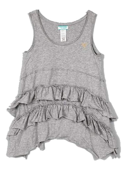 Guess Ruffled Tunic Girl's by Guess - My100Brands