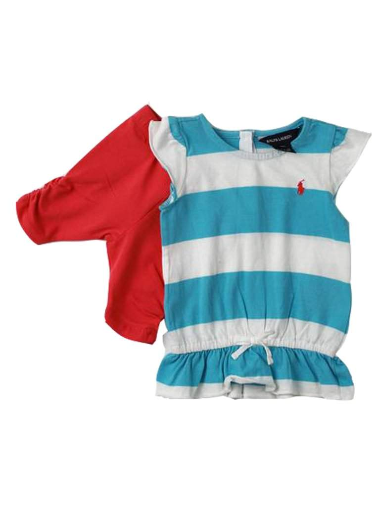 Ralph Lauren Infant Girls' 2-Pc Set by Ralph Lauren - My100Brands
