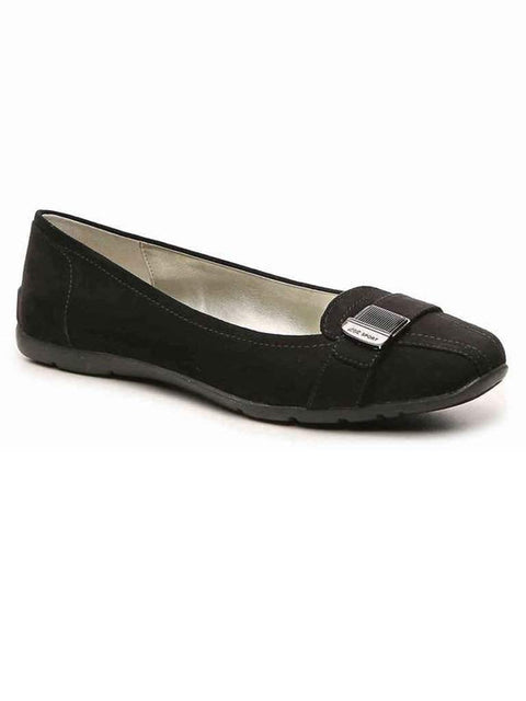 Anne Klein Sport Lavon Sude Shoes by Anne Klein - My100Brands