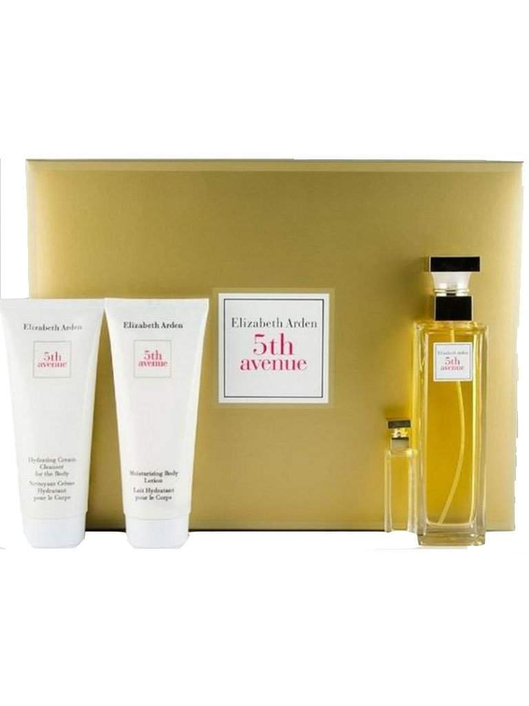 Elizabeth Arden 5th Avenue Gift Set by Elizabeth Arden - My100Brands