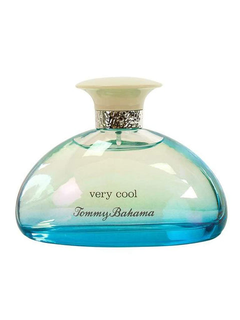 Tommy Bahama Very Cool Eau de Parfum Spray for Women - 1,7 fl oz by Tommy Bahama - My100Brands
