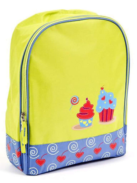 Aquarella Kids' Lime Backpack by Aquarella Kids - My100Brands