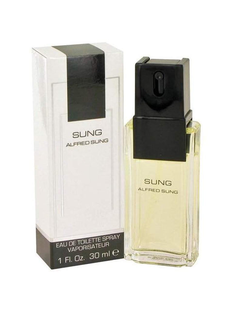 Alfred Sung Eau de Toilette Spray - 1,0 fl oz by Alfred Sung - My100Brands