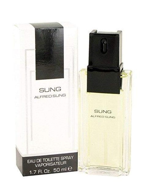 Alfred Sung Eau de Toilette Spray - 1,7 fl oz by Alfred Sung - My100Brands