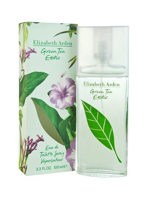 Elizabeth Arden Green Tea Exotic - 3,3 fl oz by Elizabeth Arden - My100Brands