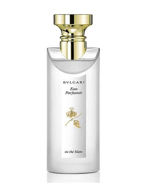 Bvlgari Eau Parfumée Au Thé Blanc Spray - 2,5 fl oz by Bvlgari - My100Brands