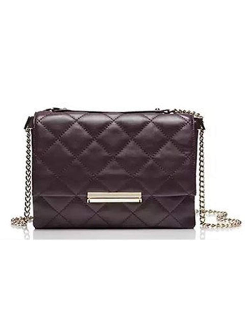 Kate Spade Emerson Place Lenia Quilted Bag by Kate Spade - My100Brands