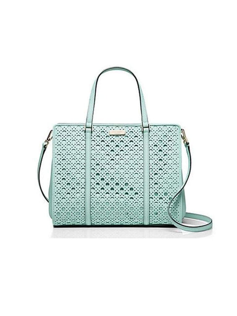 Kate Spade Newbury Lane Caning Romy Bag by Kate Spade - My100Brands