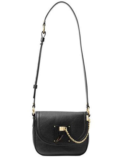Michael Kors James Medium Saddle Bag by Michael Kors - My100Brands