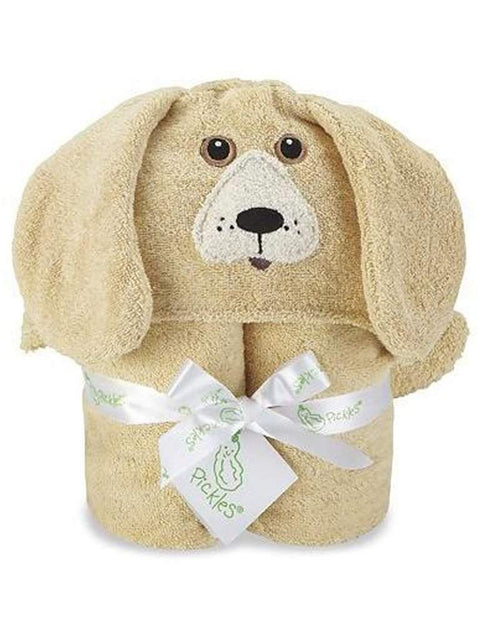 Baby Bliss Lab Hooded Towel by Baby Bliss - My100Brands