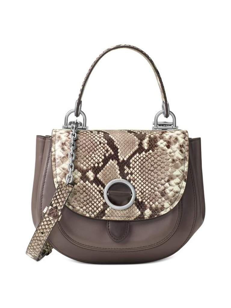 Michael Kors Isadore Medium Top Handle Messenger by Michael Kors - My100Brands