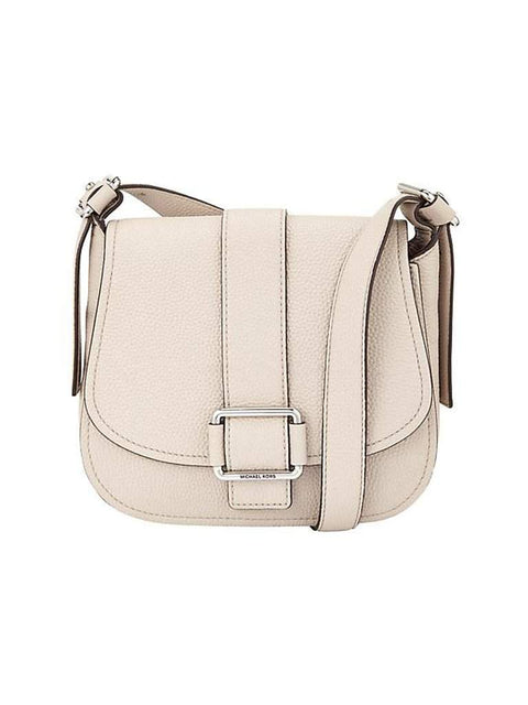 Michael Kors Maxine Large Saddle Bag by Michael Kors - My100Brands
