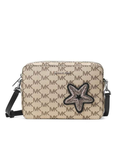 Michael Kors Starfish Patch Crossbody Bag by Michael Kors - My100Brands