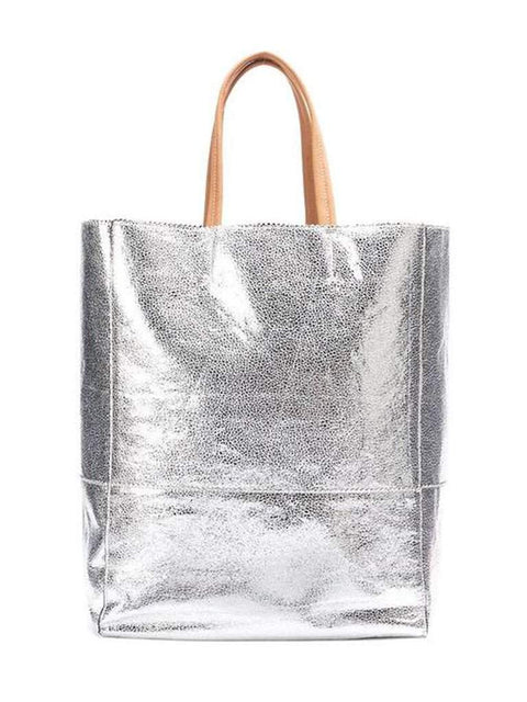Juicy Couture Metallic Tote Bag by Juicy Couture - My100Brands