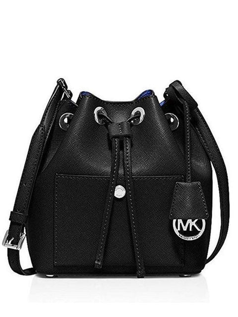 Michael Kors Greenwich Small Bucket Bag by Michael Kors - My100Brands