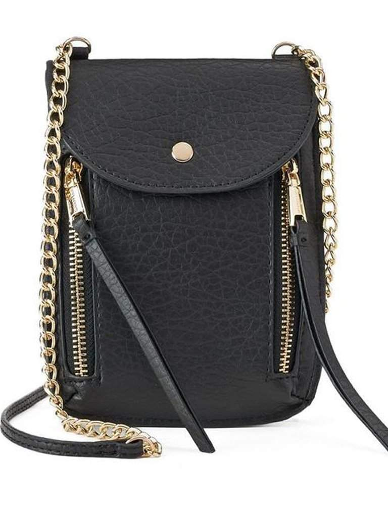 Juicy Couture Mini Phone Crossbody by Juicy Couture - My100Brands