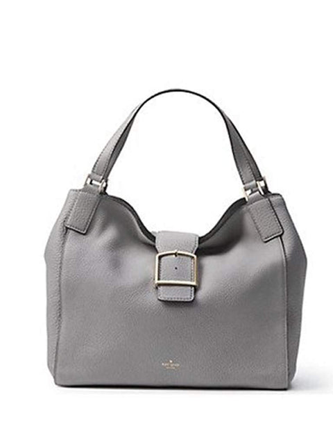 Kate Spade Healy Lane Jayne Leather Shoulder Bag by Kate Spade - My100Brands