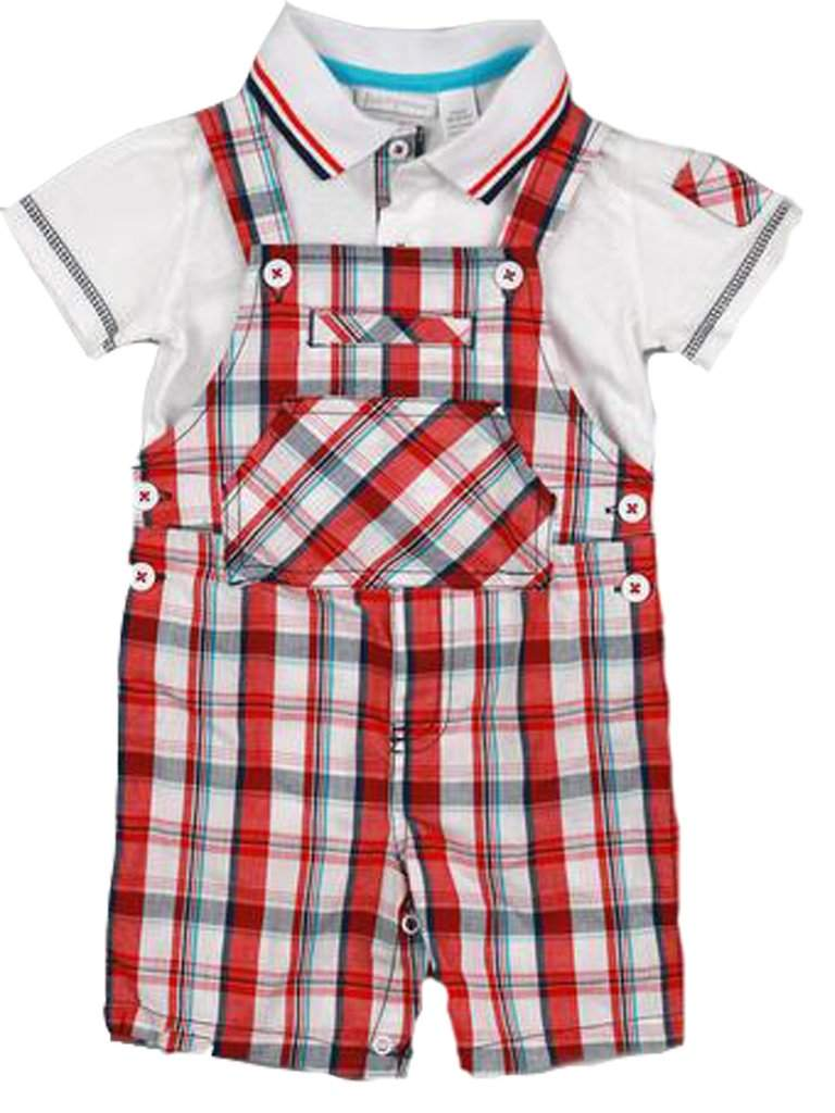 Baby Boys' 2-Pc Set by My100Brands - My100Brands