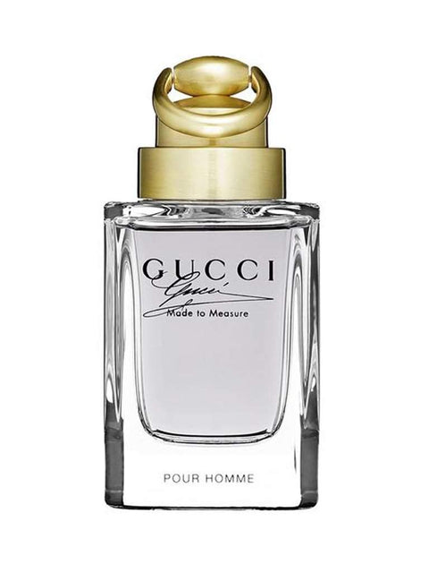Gucci Made to Measure Pour Homme Eau de Toilette - 3,0 fl oz by Gucci - My100Brands